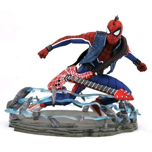 Spider-Man (VG2018) - Spider-Punk Gallery Statue