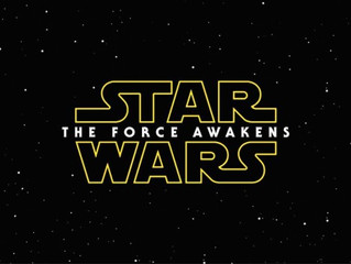 'Star Wars' Reveals Title of 'Episode VII': 'The Force Awakens'