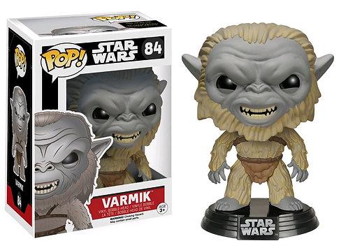 Star Wars - Varmik Episode VII The Force Awakens Pop! Vinyl