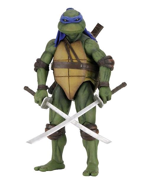 Teenage Mutant Ninja Turtles - Leonardo (1990 Movie) 1:4 Scale Action Fi
