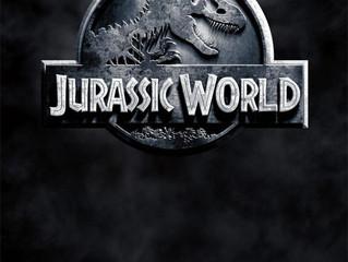First Jurassic World Teaser Poster Released