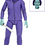 """Thumbnail: Friday the 13th - 7"""" Jason Video Game Figure"""