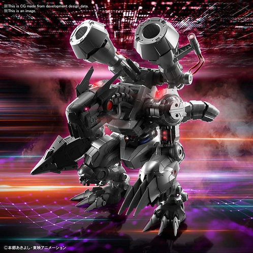 Digimon Figure-rise Standard Machinedramon (Amplified Ver.) Model Kit