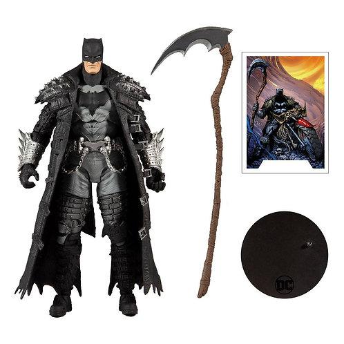 """DC Multiverse - Batman Death Metal 7"""" Action Figure"""
