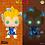 Thumbnail: Dragon Ball Z - Vegeta Super Saiyan 2 US Exclusive Pop! Vinyl
