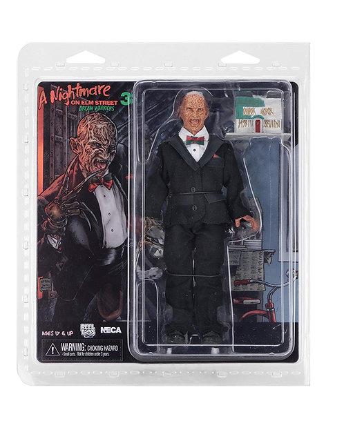 "A Nightmare on Elm Street - Tuxedo Freddy 8"" Action Figure"