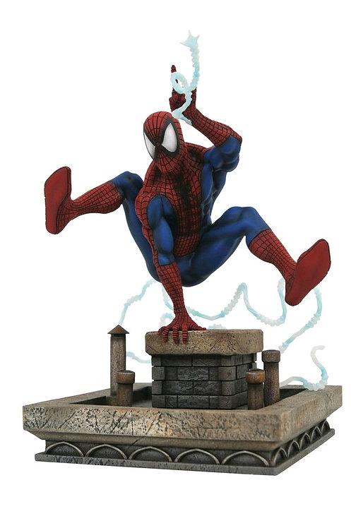 Spider-Man - Spider-Man 90's PVC Figure