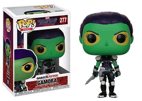 Guardians of the Galaxy: The Telltale Series - Gamora Pop! Vinyl
