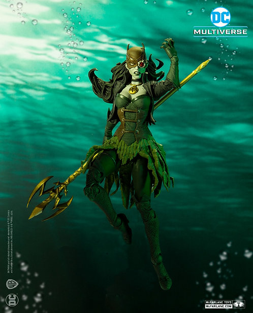 """DC Multiverse - The Drowned 7"""" Action Figure"""