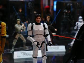 SDCC 2014 – Star Wars Black Series
