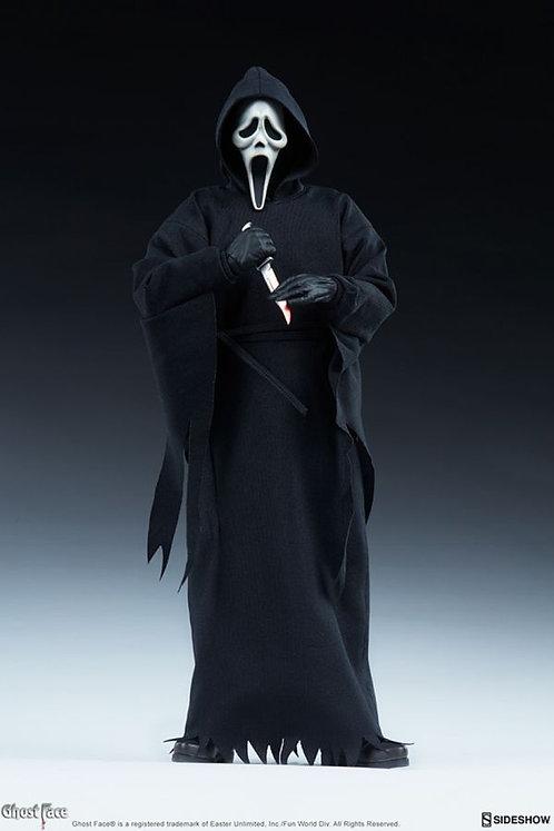 """Scream - Ghostface 1:6 Scale 12"""" Action Figure"""