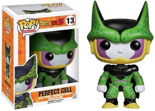 Dragon Ball Z - Final Form Cell Pop! Vinyl
