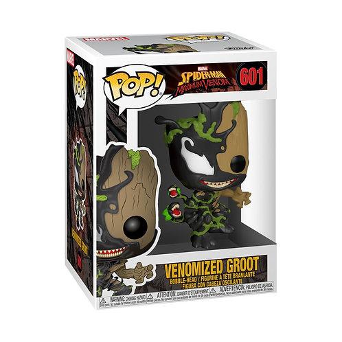 Venom - Venomized Baby Groot Pop! Vinyl