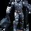 Thumbnail: Batman Vs Superman - Armored Batman Statue
