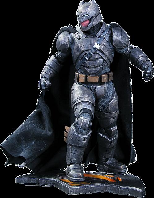 Batman Vs Superman - Armored Batman Statue