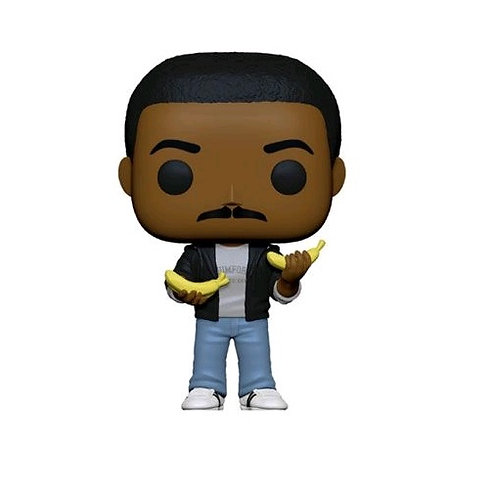 Beverly Hills Cop - Axel (Mumford) Pop!