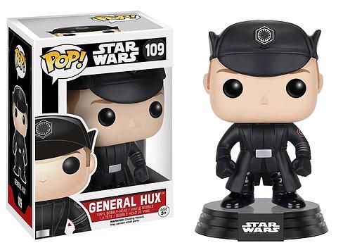 Star Wars - General Hux Episode 7 POP Vinyl