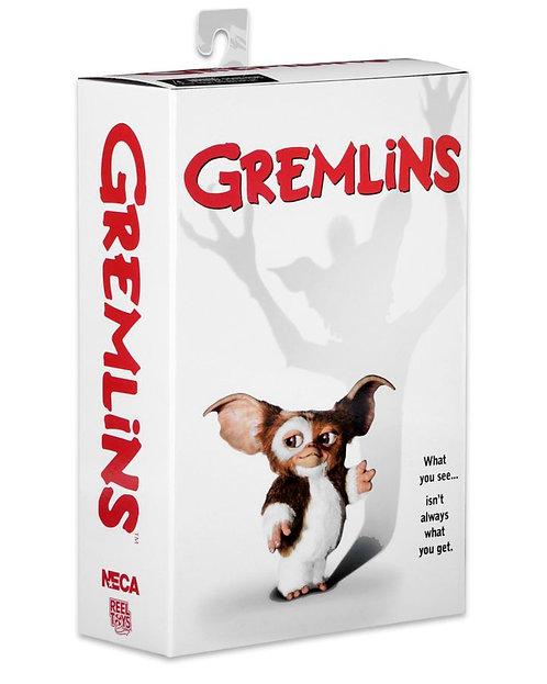 "Gremlins - 7"" Ultimate Gizmo Action Figure"