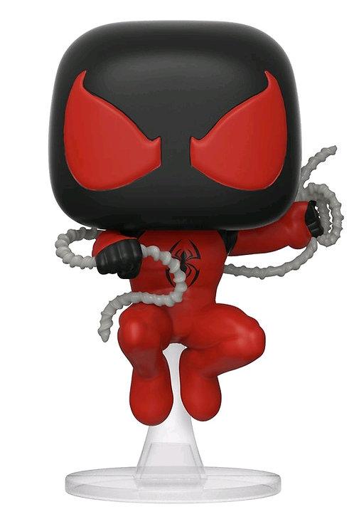 Spider-Man - Scarlet Spider US Exclusive Pop! Vinyl