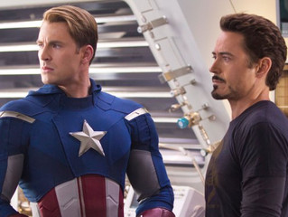 Robert Downey Jr. to Join 'Captain America 3′ - Updated!