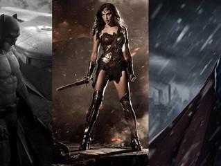 SDCC 2014 - Batman V Superman' Comic-Con 2014
