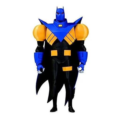Batman: The Animated Series - Azrael Action Figure
