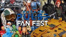 Hasbro Pulse Fan Fest - Pre Orders