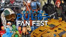 Hasbro Pulse Fan Fest - Pre Orders