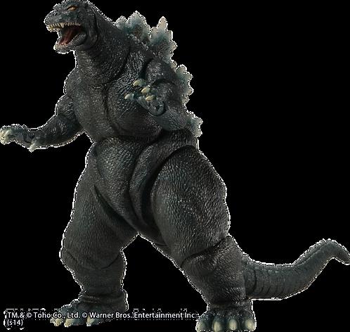"""Godzilla - 1994 Godzilla 12"""" Head to Tail Action Figure"""