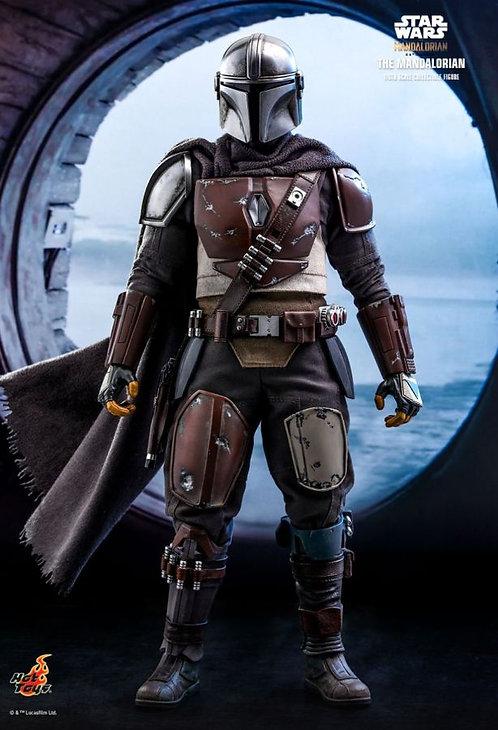 "Star Wars: Mandalorian - The Mandalorian 1:6 Scale 12"" Action Figure"