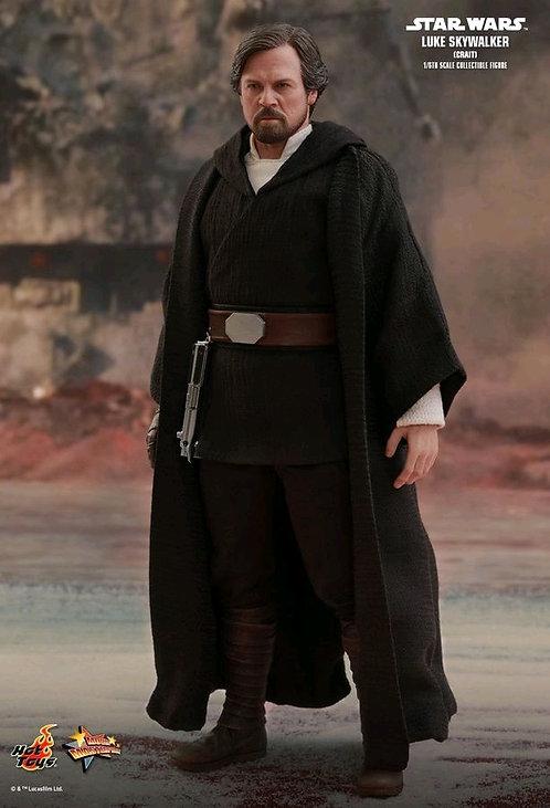 "Star Wars - Luke Skywalker (Crait Version) 12"" 1:6 Scale Action Figure"