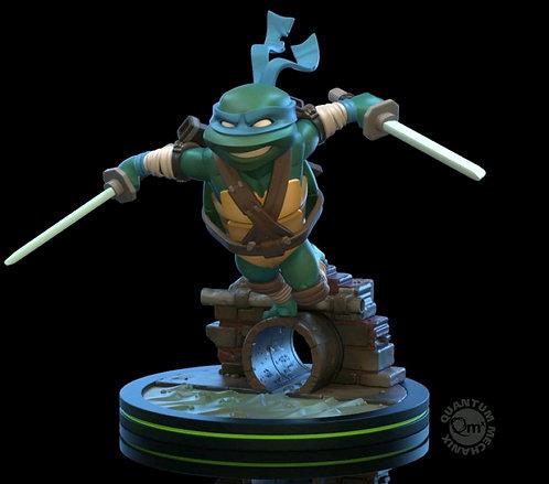Teenage Mutant Ninja Turtles - Leonardo Q-Fig