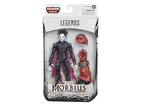 Venom Marvel Legends Morbius (Venompool BAF)