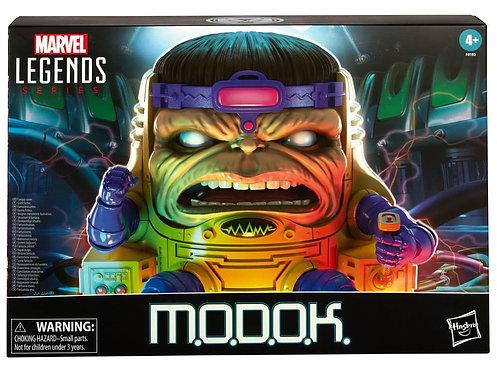Marvel Legends Mega Deluxe M.O.D.O.K.