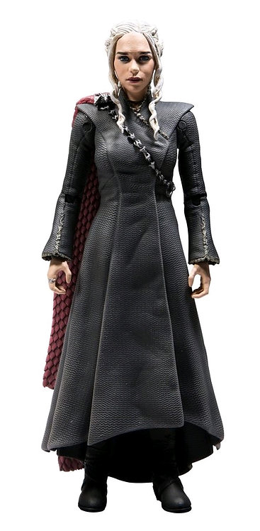 """Game of Thrones - Daenerys 6"""" Action Figure"""