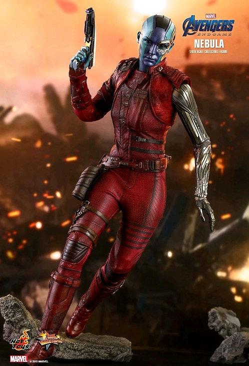 "Avengers 4: Endgame - Nebula 12"" 1:6 Scale Action Figure"