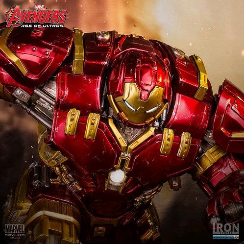 Iron Studios -  Hulkbuster Mark XLIV 1/6th Diorama