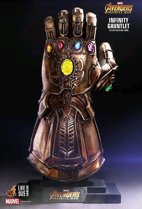 Avengers 3 Infinity War - Infinity Gauntlet Prop Replica