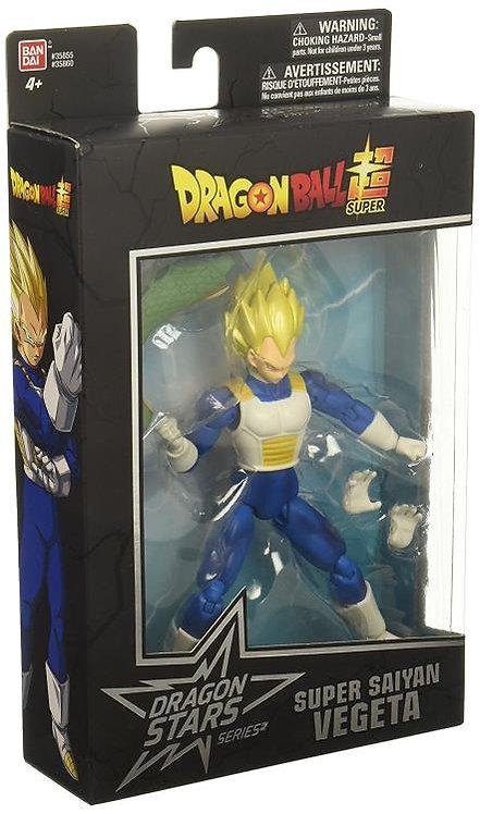 Dragon Ball Super Dragon Stars Super Saiyan Vegeta