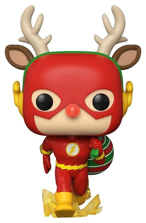 Flash - Flash Rudolph Holiday Pop! Vinyl