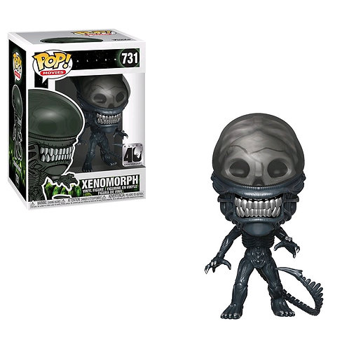 Alien - Xenomorph 40th Anniversary Pop! Vinyl