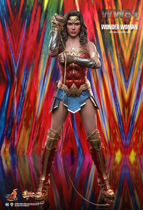 "Wonder Woman: 1984 - Wonder Woman 1:6 Scale 12"" Action Figure"