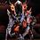 "Thumbnail: Aliens - Rhino Alien 7"" Scale Action Figure"