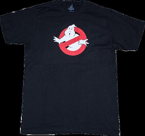 Ghostbusters - Logo Male T-Shirt