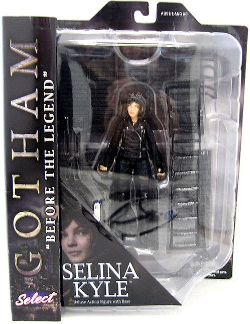 Gotham Series 01 - Selina Kyle