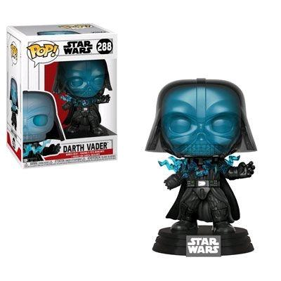 Star Wars - Vader Electrocuted Pop! Vinyl