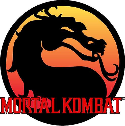 """Mortal Kombat V -  Shao Khan 7"""" Action Figure"""