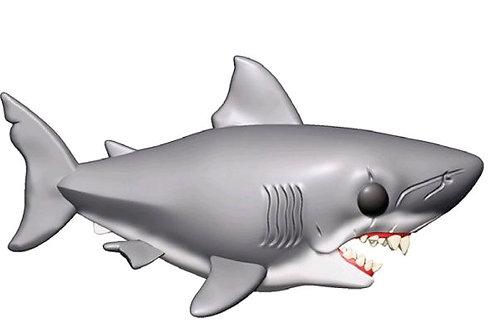 "Jaws - Jaws 6"" Pop! Vinyl"
