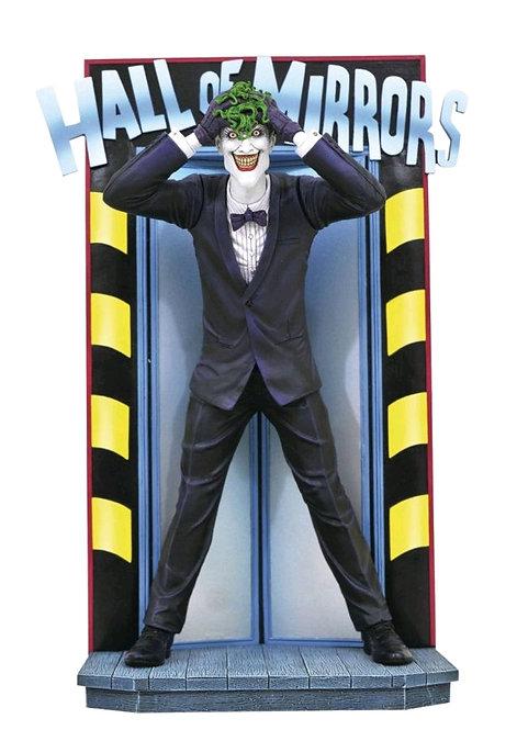 Batman - Killing Joke Joker Gallery PVC Statue