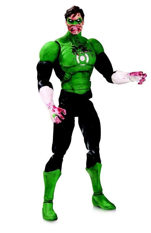 Green Lantern - Green Lantern Dceased Essentials Action Figure